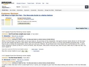 Amazon.co.uk reviews